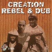 Creation - Rebel & Dub -, Vol. 2