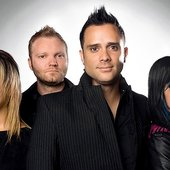 Skillet - Awake NEW PHOTOGRAPH's *o*