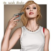 The Suicide Blondes