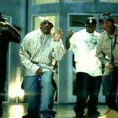Mobb Deep Feat. 50 Cent & Nate Dogg