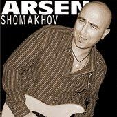 Arsen Shomakhov