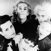 Siouxsie & the Banshees 1987