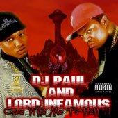 D.J. Paul & Lord Infamous
