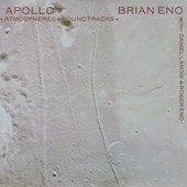 Brian Eno, Daniel Lanois & Roger Eno