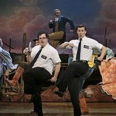 ""\""""All-American Prophet"""" - 'The Book of Mormon' on Broadway""170|170|?|en|2|191e0f30f5dc53feafabcf2bf151f82e|False|UNLIKELY|0.33863869309425354