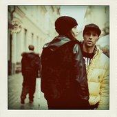 gacho (promo picture from single ''mirklis'')