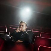 Promo shot from Jonathan's forthcoming début solo album 'Tenor At The Movies' out 18th February - from myspace.com/jonathanansellofficial