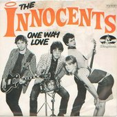 The Innocents - UK powerpop