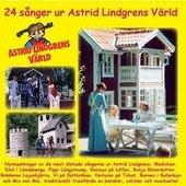 Astrid Lindgrens värld