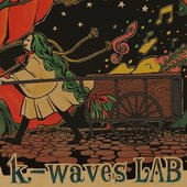 k-waves LAB