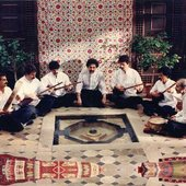 Shahram Nazeri and Shams Tanbur Ensemble