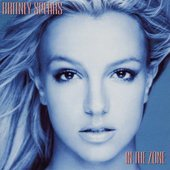 In The Zone ITunes Cover