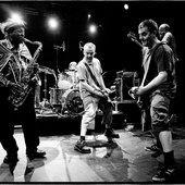 Getatchew Mekuria & The Ex & Friends