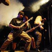 Metalowa Twierdza 2011