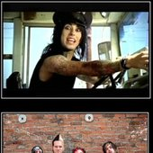 Ronnie And Falling In Reverse