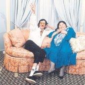 Mercedes Sosa & Charly García