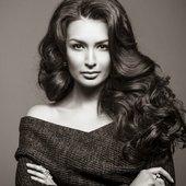 Zarina Altynbayeva