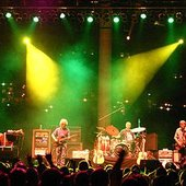 Trey Anastasio, Mike Gordon & The Benevento/Russo Duo
