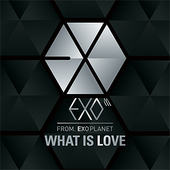 WHAT IS LOVE (HQ PNG)