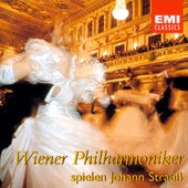 Wiener Philarmoniker, con. James Levine