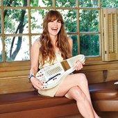 Elle Magazine 2011