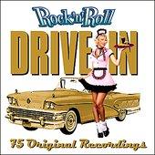 Rock 'n' Roll Drive In - 75 Original Recordings