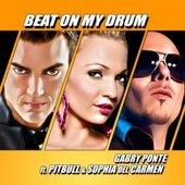 Gabry Ponte feat. Pitbull & Sophia Del Carmen