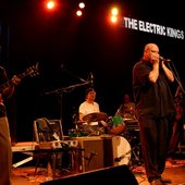 The Electric Kings