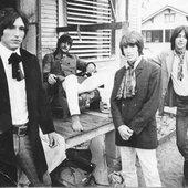 Jimmy Page & Yardbirds