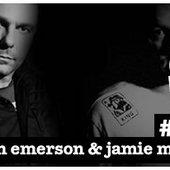 Darren Emerson & Jamie McHugh