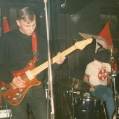 NO REMORSE @ Tunnel Club, Greenwich - 1st Apr 1989