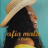 Afia Mala à Cuba