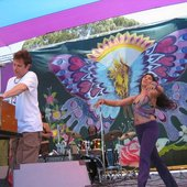 Jai Uttal And The Pagan Love Orchestra