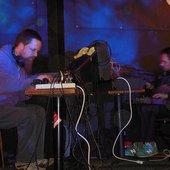 Ben Vida & Greg Davis