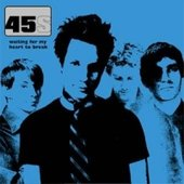 The 45s