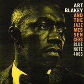 Art Blakey And The Jazz Messengers feat. Wynton Marsalis