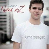 CD Uma Geração