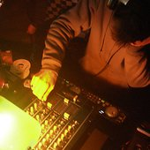 Ultragroove (Dubstep Party at Trofa)