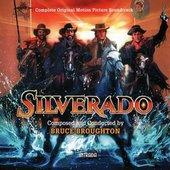 Silverado Main Titles