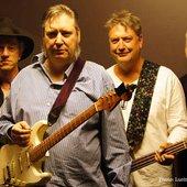Sunnyboys in 2013