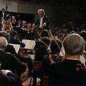 Herbert von Karajan, Berlin Philharmonic