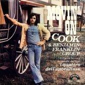 Cook & Benjamin Franklin Group