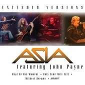 Asia (featuring John Payne)