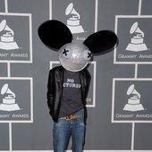 Deadmau5@Grammys