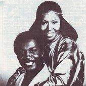 Mike & Brenda Sutton