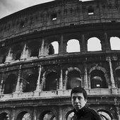 Developer _ Rome, Italy