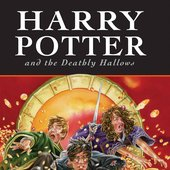 Harry Potter audio books