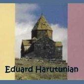 Eduard Harutunian