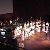Concierto en 2009 en L'Auditori