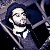 Hany Mustafa live at Bikya